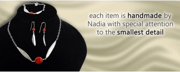 Nadia Jewelry
